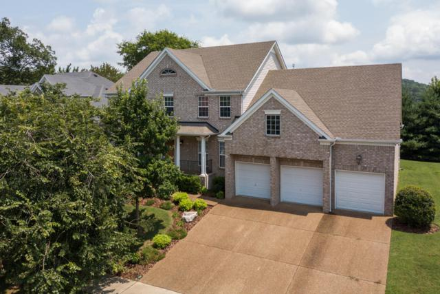 1729 Players Mill Rd, Franklin, TN 37064 (MLS #1857167) :: DeSelms Real Estate