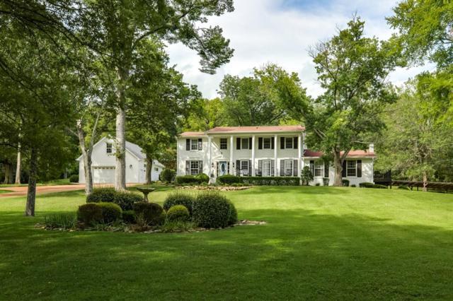 6304 Murray Ln, Brentwood, TN 37027 (MLS #1857177) :: EXIT Realty Bob Lamb & Associates