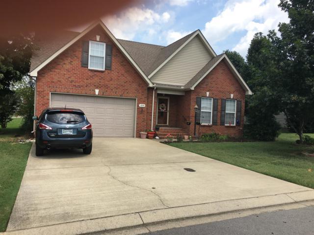 1620 Antebellum Dr, Murfreesboro, TN 37129 (MLS #1857200) :: EXIT Realty Bob Lamb & Associates