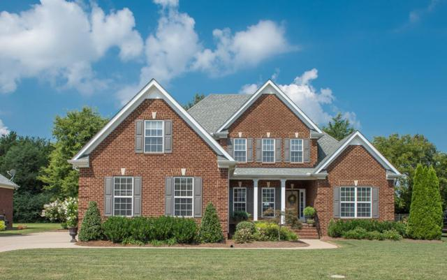 1455 Winterberry Dr, Murfreesboro, TN 37130 (MLS #1857212) :: DeSelms Real Estate