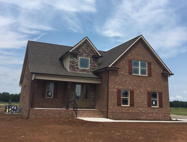 3905 Merryman Lane (Lot 92), Murfreesboro, TN 37127 (MLS #1857226) :: EXIT Realty Bob Lamb & Associates