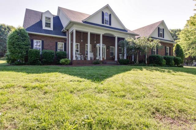 3096 Wilson Pike, Franklin, TN 37064 (MLS #1857240) :: EXIT Realty Bob Lamb & Associates