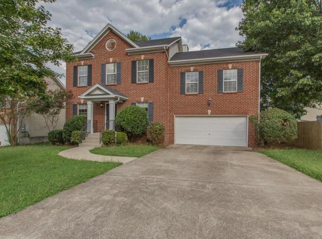 134 Waters Edge Ln, Hendersonville, TN 37075 (MLS #1857283) :: DeSelms Real Estate