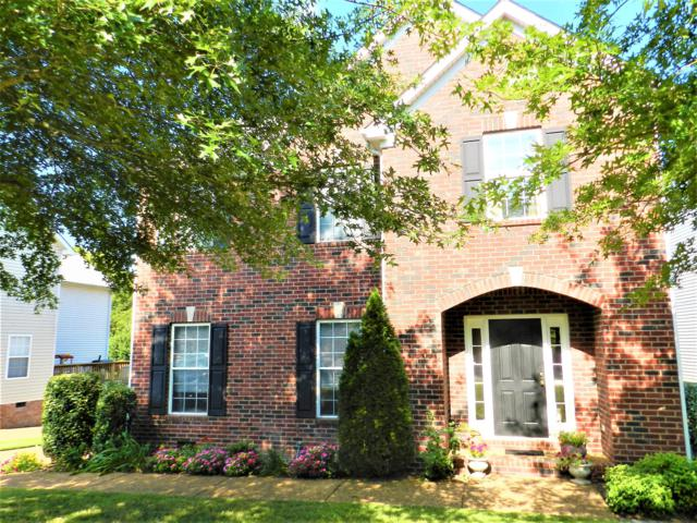 113 Stanwick Dr, Franklin, TN 37067 (MLS #1857314) :: DeSelms Real Estate