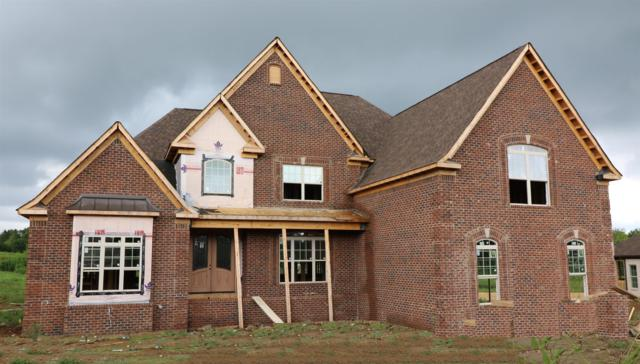 1311 Stovall Lane, Mount Juliet, TN 37122 (MLS #1857332) :: DeSelms Real Estate