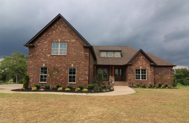 828 Harrisburg Lane, Mount Juliet, TN 37122 (MLS #1857333) :: DeSelms Real Estate