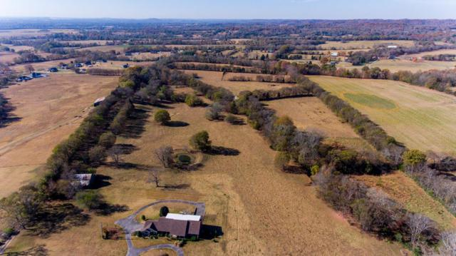 903 Dobbins Pike, Gallatin, TN 37066 (MLS #1857343) :: DeSelms Real Estate