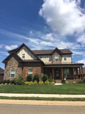 3912 Merryman Lane (Lot 75), Murfreesboro, TN 37127 (MLS #1857367) :: DeSelms Real Estate