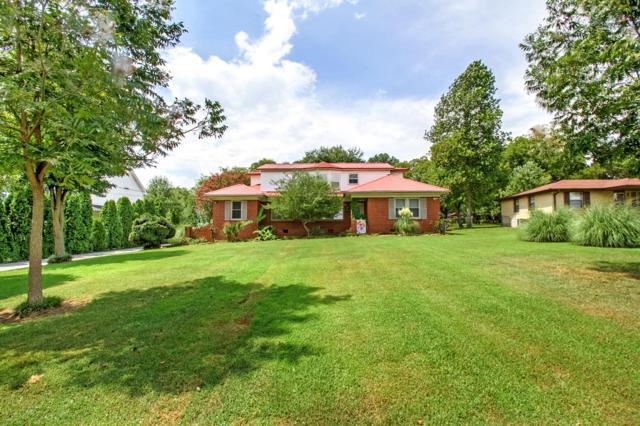 442 Sanders Ferry Rd, Hendersonville, TN 37075 (MLS #1857373) :: DeSelms Real Estate
