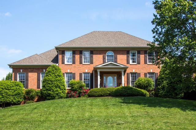 2258 Scott Dr, Franklin, TN 37067 (MLS #1857379) :: DeSelms Real Estate