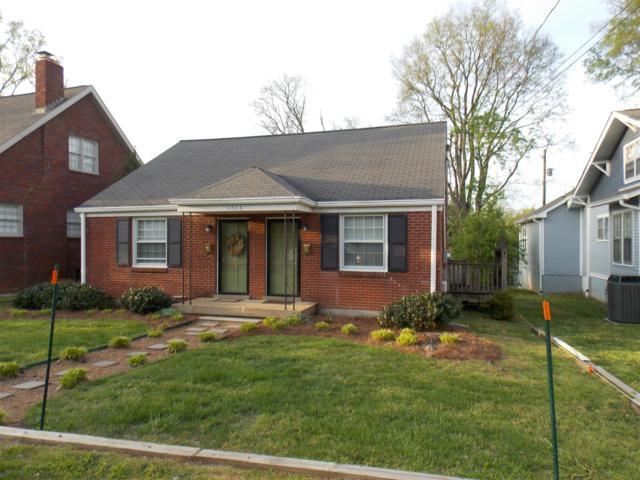 1514 Clayton Ave, Nashville, TN 37212 (MLS #1857387) :: DeSelms Real Estate