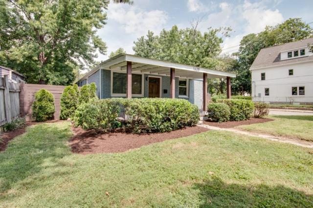 1629 Long Ave, Nashville, TN 37206 (MLS #1857390) :: CityLiving Group