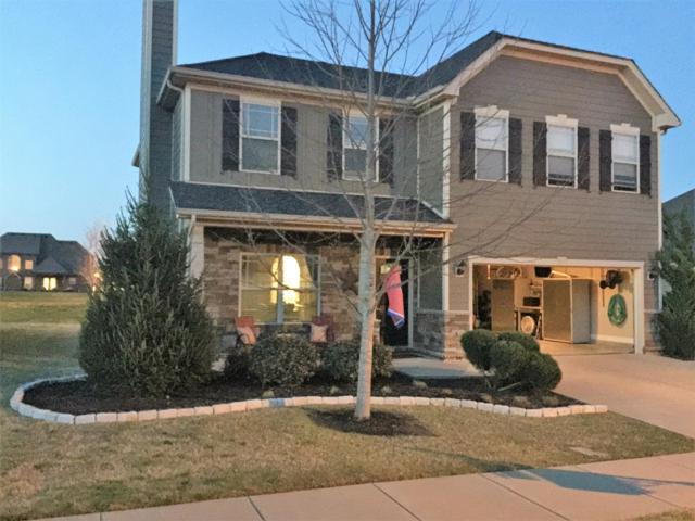 4132 Maximillion Cir, Murfreesboro, TN 37128 (MLS #1857413) :: DeSelms Real Estate