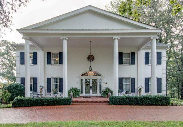 4108 Old Tullahoma Highway, Manchester, TN 37355 (MLS #1857428) :: DeSelms Real Estate