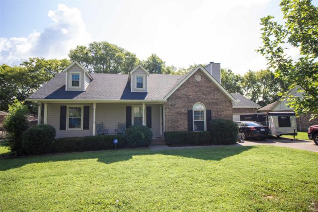 2118 Winthorne Ln, Murfreesboro, TN 37129 (MLS #1857439) :: EXIT Realty Bob Lamb & Associates