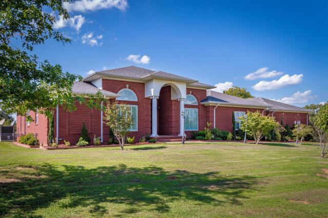 615 Hurd Rd, Prospect, TN 38477 (MLS #1857440) :: DeSelms Real Estate