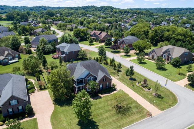 901 Belden Way, Nashville, TN 37221 (MLS #1857449) :: DeSelms Real Estate