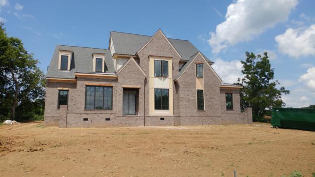 1030 Buena Vista Dr, Franklin, TN 37067 (MLS #1857462) :: DeSelms Real Estate