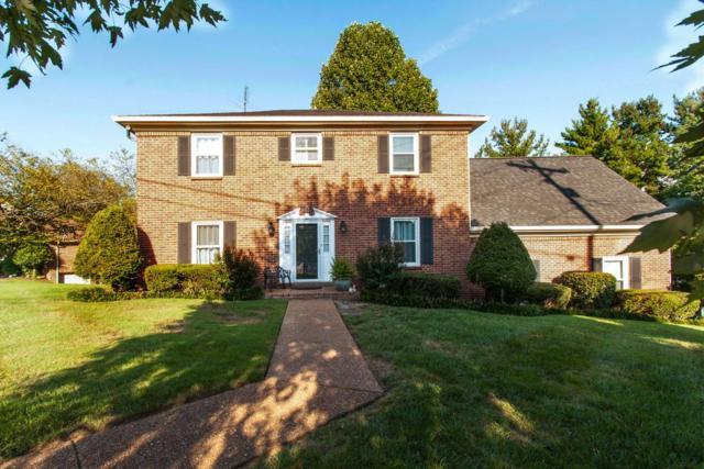 7104 Poplar Creek Trce, Nashville, TN 37221 (MLS #1857465) :: DeSelms Real Estate