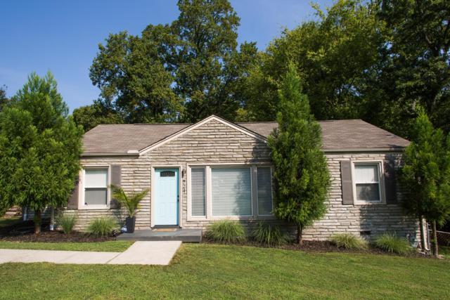 724 Dover Rd, Nashville, TN 37211 (MLS #1857469) :: DeSelms Real Estate