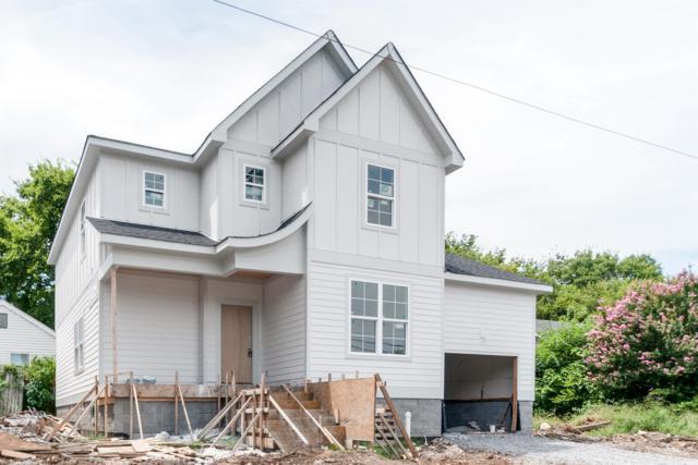 6389 Frisco, Nashville, TN 37209 (MLS #1857472) :: DeSelms Real Estate