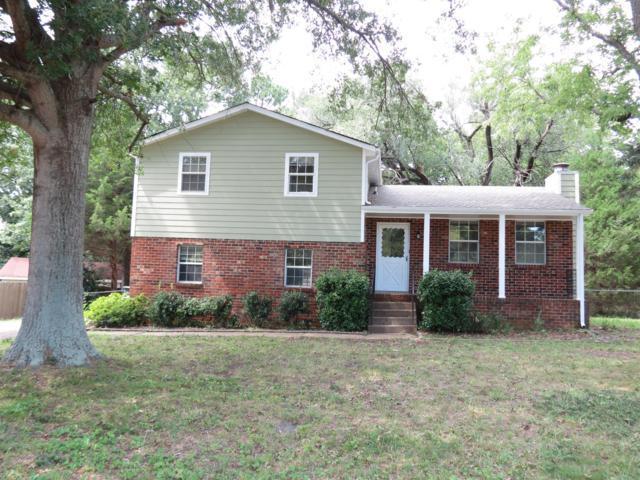 304 Eulala Cir, Nashville, TN 37211 (MLS #1857474) :: DeSelms Real Estate