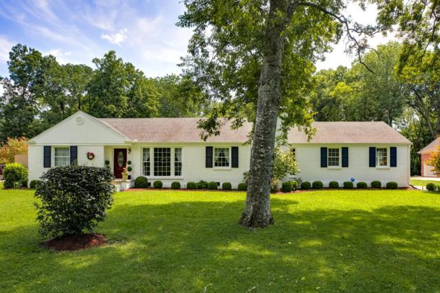 6229 Bresslyn Rd, Nashville, TN 37205 (MLS #1857485) :: DeSelms Real Estate