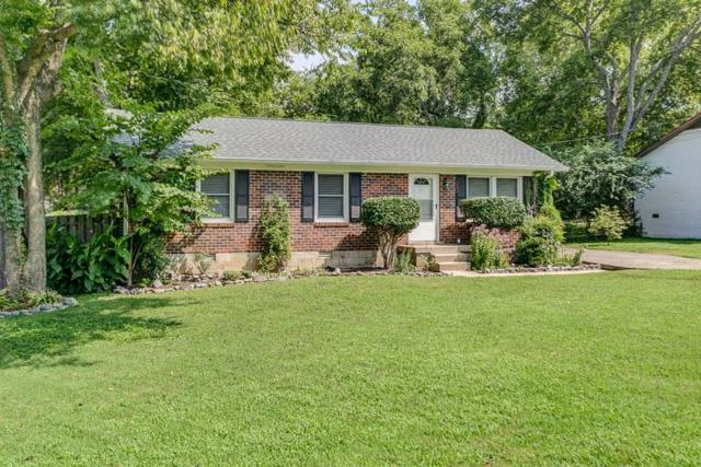202 Cherry Dr, Franklin, TN 37064 (MLS #1857488) :: DeSelms Real Estate