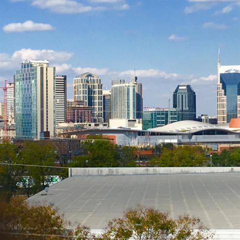 122 9th Circle South, Nashville, TN 37203 (MLS #1857490) :: CityLiving Group