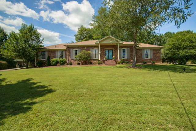 1006 Emily Dr, Goodlettsville, TN 37072 (MLS #1857510) :: Team Wilson Real Estate Partners