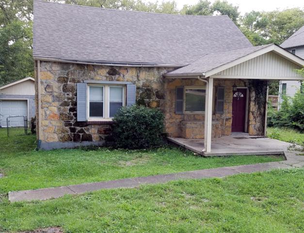 523 Stevenson St, Nashville, TN 37209 (MLS #1857587) :: The Milam Group at Fridrich & Clark Realty
