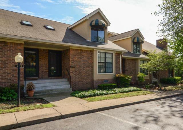 254 Glenstone Cir, Brentwood, TN 37027 (MLS #1857894) :: FYKES Realty Group