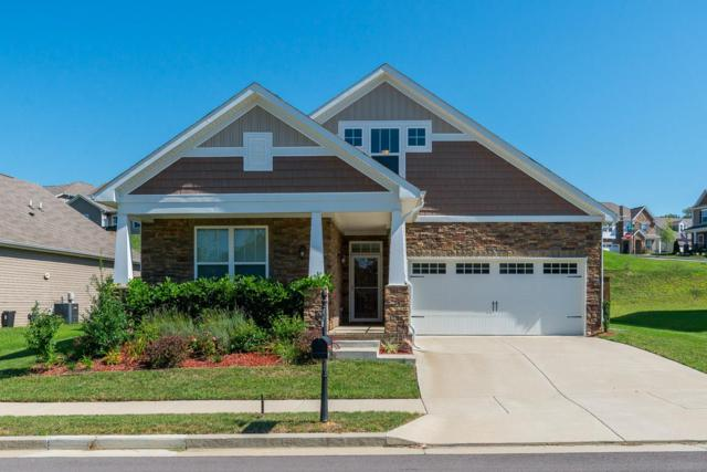 1744 Stonewater Dr, Hermitage, TN 37076 (MLS #1857957) :: Team Wilson Real Estate Partners