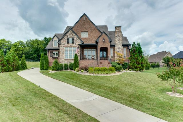 9614 Amalfi Court, Brentwood, TN 37027 (MLS #1858133) :: RE/MAX Homes And Estates