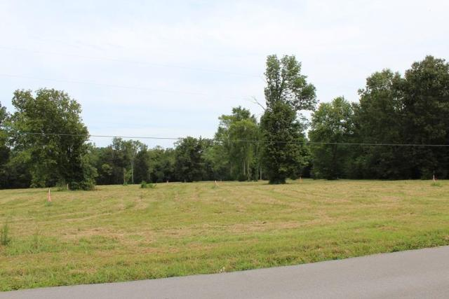 4 Vaught Road, Readyville, TN 37149 (MLS #1858274) :: Maples Realty and Auction Co.