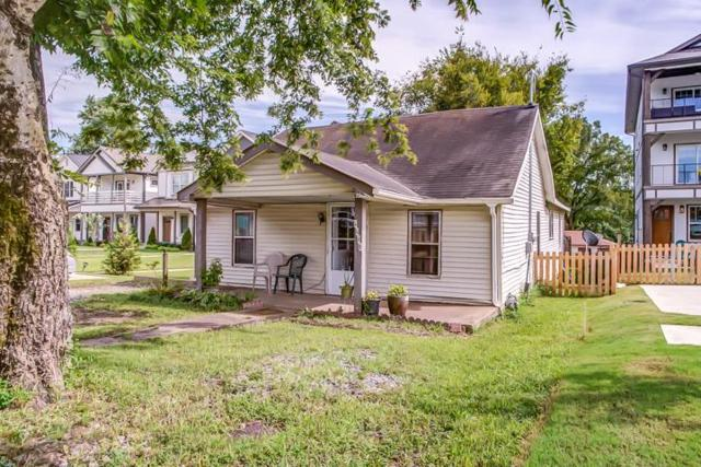 5509 Kentucky Ave, Nashville, TN 37209 (MLS #1858631) :: The Milam Group at Fridrich & Clark Realty