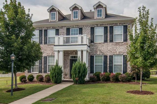 5240 New John Hagar Rd, Hermitage, TN 37076 (MLS #1858716) :: NashvilleOnTheMove | Benchmark Realty