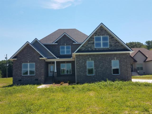 6991 Hwy 99 (Lot 3), Rockvale, TN 37153 (MLS #1858778) :: EXIT Realty Bob Lamb & Associates