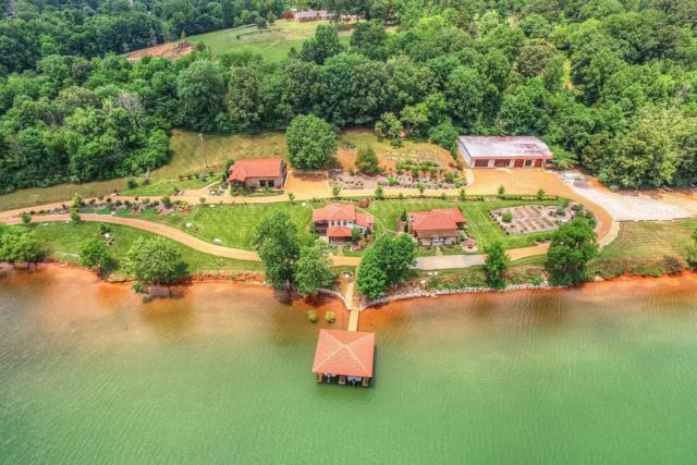 2745 New Lake Rd, Spring City, TN 37381 (MLS #1858853) :: NashvilleOnTheMove | Benchmark Realty