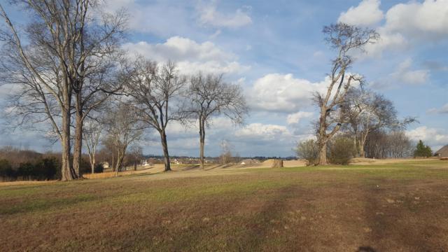 1543 Foxland Blvd, Gallatin, TN 37066 (MLS #1858857) :: Ashley Claire Real Estate - Benchmark Realty