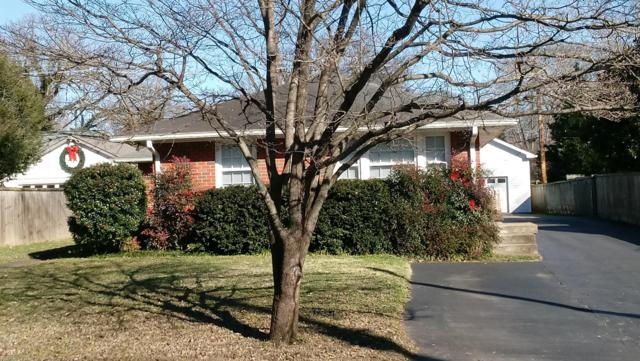 4004 Aberdeen Rd, Nashville, TN 37205 (MLS #1858929) :: Exit Realty Music City
