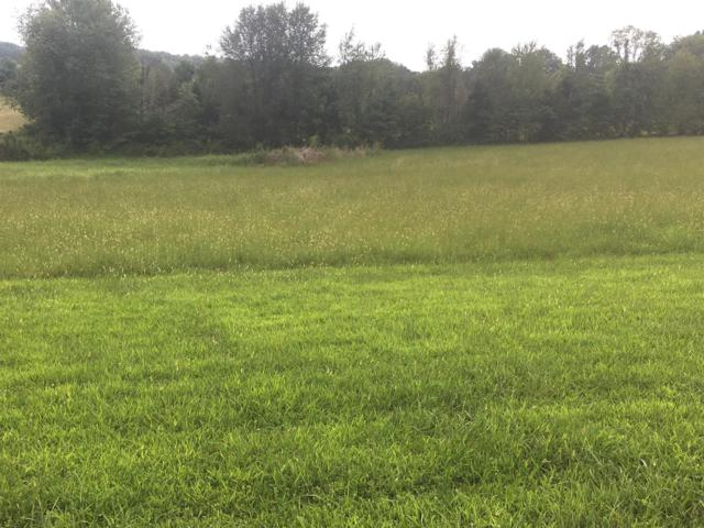 0 Hillside Dr, Dickson, TN 37055 (MLS #1859399) :: DeSelms Real Estate