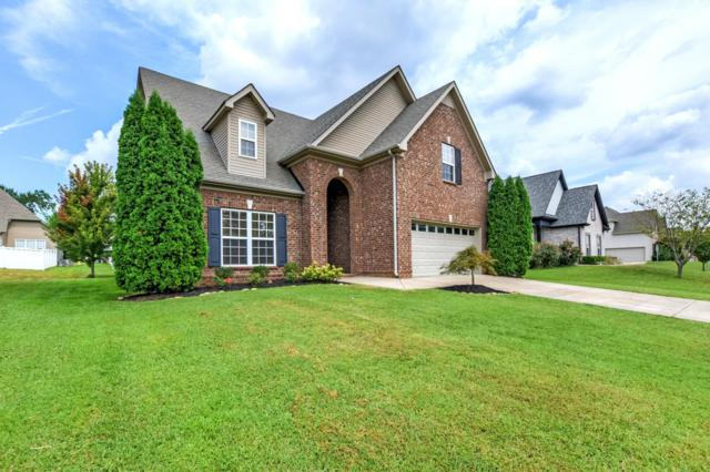 5418 Cloister Dr, Murfreesboro, TN 37128 (MLS #1859506) :: Keller Williams Realty