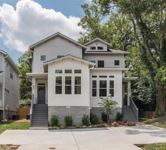 1228 B Ardee Ave, Nashville, TN 37216 (MLS #1859599) :: The Milam Group at Fridrich & Clark Realty