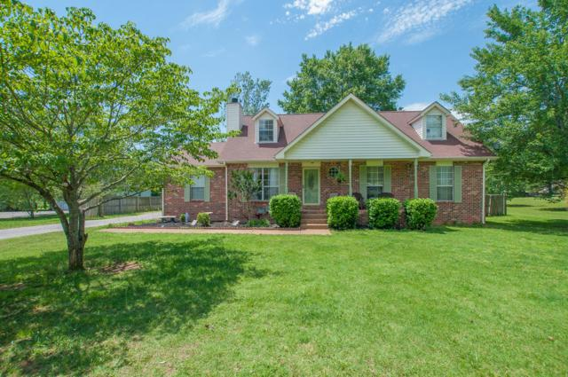 629 Shelley Drive, Mount Juliet, TN 37122 (MLS #1859690) :: KW Armstrong Real Estate Group