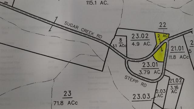 3125 Sugar Creek Rd, Woodlawn, TN 37191 (MLS #1859723) :: CityLiving Group