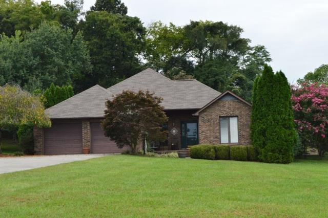 53 Waters Edge Dr, Estill Springs, TN 37330 (MLS #1859793) :: Berkshire Hathaway HomeServices Woodmont Realty
