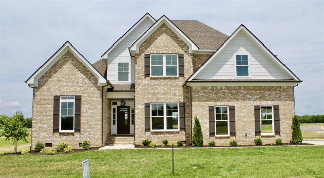 3917 Merryman Lane (Lot 90), Murfreesboro, TN 37127 (MLS #1860149) :: Maples Realty and Auction Co.