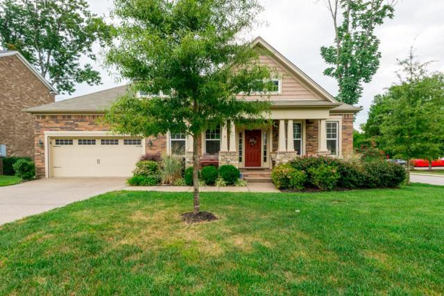 200 Forest Bend Ct, Mount Juliet, TN 37122 (MLS #1860236) :: Team Wilson Real Estate Partners