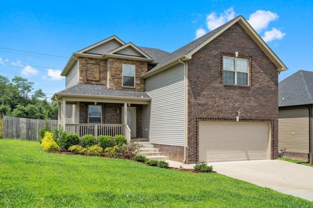 1304 Golden Eagle Way, Clarksville, TN 37042 (MLS #1860252) :: CityLiving Group
